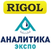 Компания RIGOL Technologies, Inc. на выставке Аналитика ЭКСПО 2014